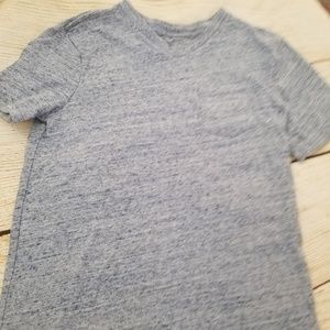 Gap Kids v-neck boys t-shirt
